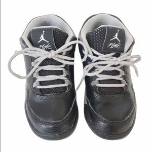 Nike Air Jordan's Flight Shoes toddler 10